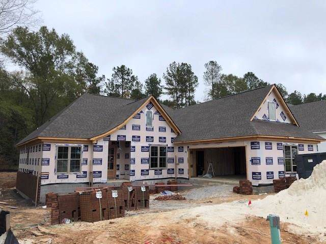 2264 Graymoor Lane, AUBURN, AL 36830 (MLS #143116) :: Crawford/Willis Group