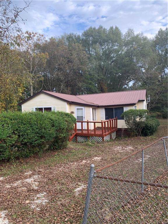 1304 Auburn Street, TUSKEGEE, AL 36083 (MLS #143173) :: The Brady Blackmon Team