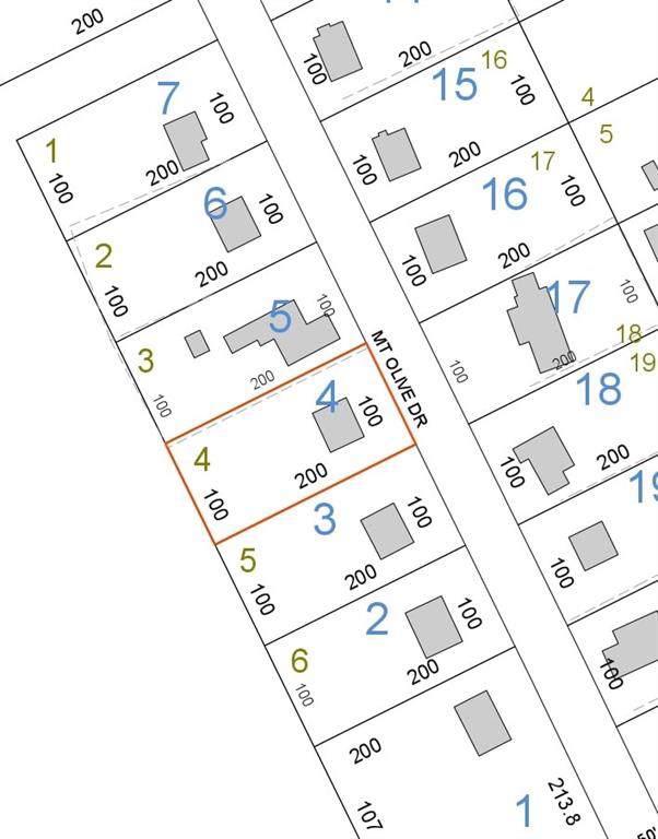 38 Mount Olive Drive, FT MITCHELL, AL 36856 (MLS #143223) :: The Mitchell Team