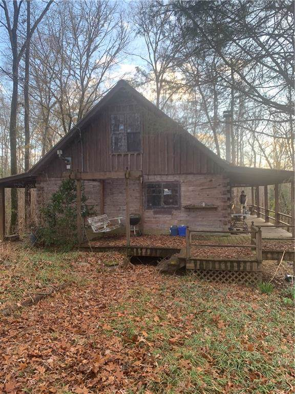 54 Tbd Street, NOTASULGA, AL 36866 (MLS #143663) :: Crawford/Willis Group