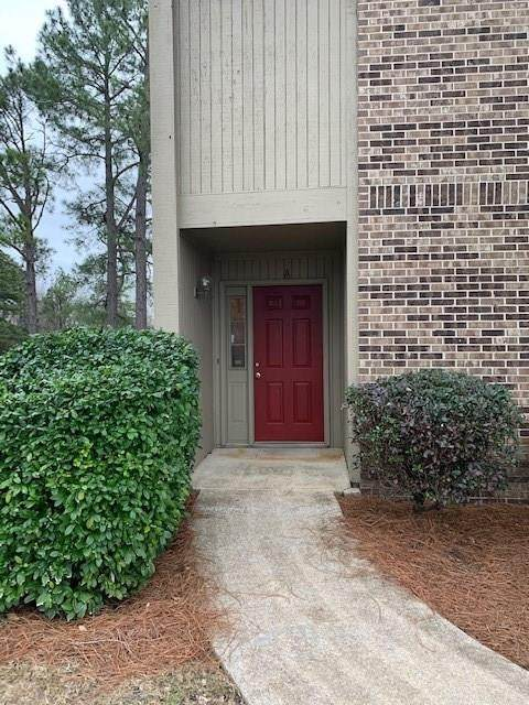 1001 Stonegate Drive A, AUBURN, AL 36832 (MLS #144031) :: The Mitchell Team