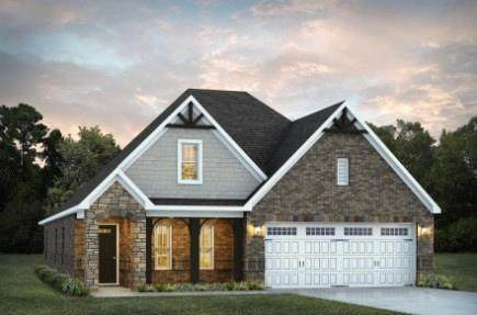 2603 Farmstone Ridge, AUBURN, AL 36832 (MLS #144086) :: Crawford/Willis Group