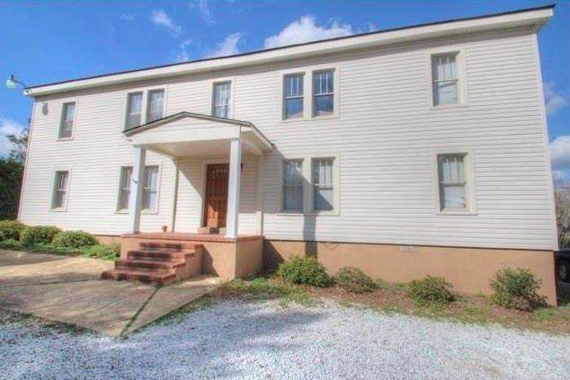 429 N Gay Street, AUBURN, AL 36830 (MLS #144354) :: The Mitchell Team