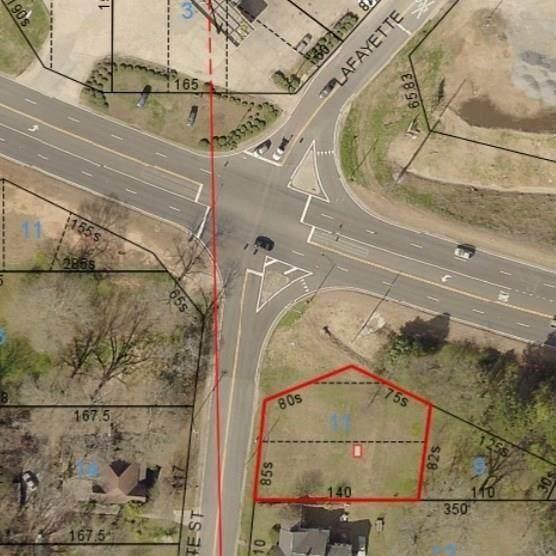 550 E Lafayette Street, DADEVILLE, AL 36853 (MLS #144539) :: Crawford/Willis Group