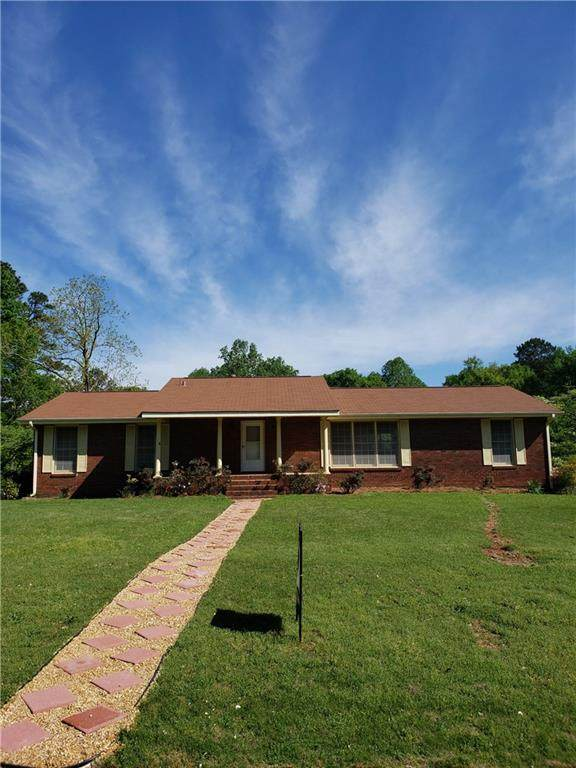 200 Etowah Avenue, OPELIKA, AL 36801 (MLS #144739) :: Crawford/Willis Group