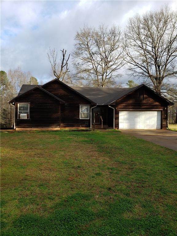100 Cleveland Road, VALLEY, AL 36854 (MLS #144746) :: The Mitchell Team