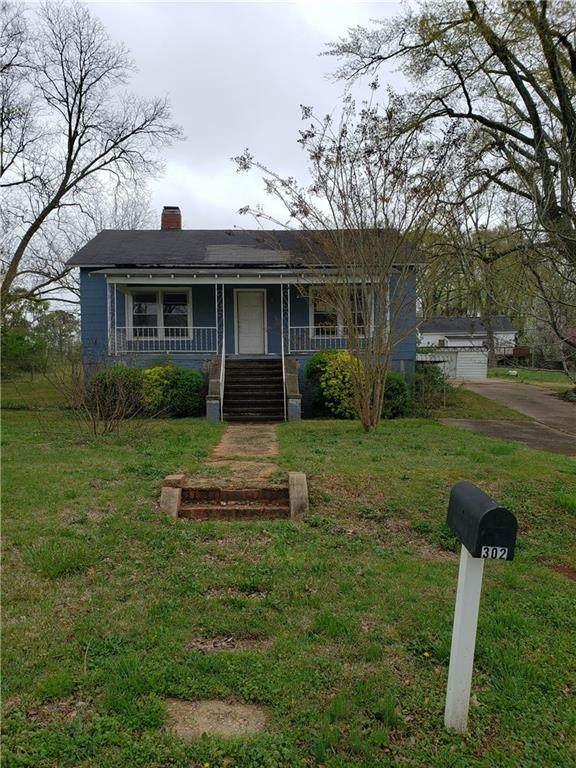302 E Sears Street, VALLEY, AL 36854 (MLS #144822) :: Crawford/Willis Group