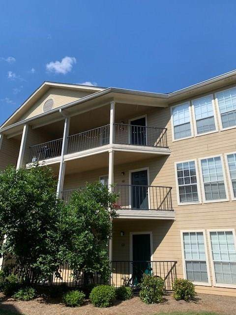 626 Shug Jordan Parkway #240, AUBURN, AL 36832 (MLS #145337) :: Crawford/Willis Group