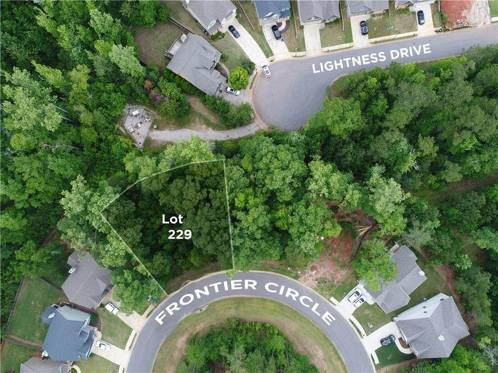 400 Frontier Circle - Photo 1