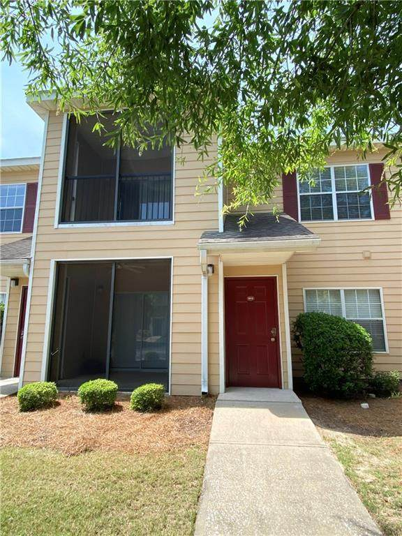 447 W Longleaf Drive #1613, AUBURN, AL 36832 (MLS #145477) :: The Mitchell Team