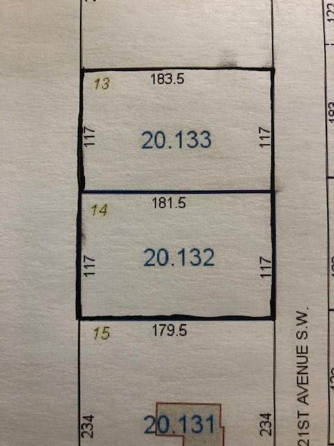 0000 21ST Avenue, LANETT, AL 36863 (MLS #145565) :: Crawford/Willis Group