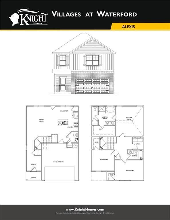 2612 Brittany Lane, OPELIKA, AL 36804 (MLS #145719) :: Crawford/Willis Group