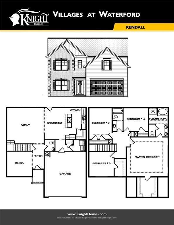 2772 Arlee Avenue, OPELIKA, AL 36804 (MLS #145724) :: Crawford/Willis Group
