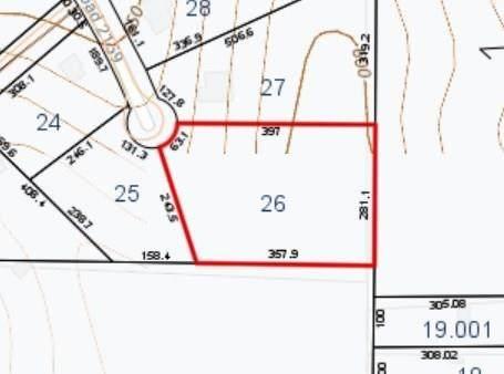 0 Blue Ridge Drive, OPELIKA, AL 36804 (MLS #145809) :: The Mitchell Team