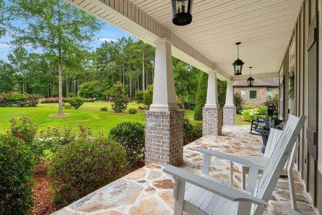 2145 Stonehaven Drive, WAVERLY, AL 36879 (MLS #145874) :: Crawford/Willis Group