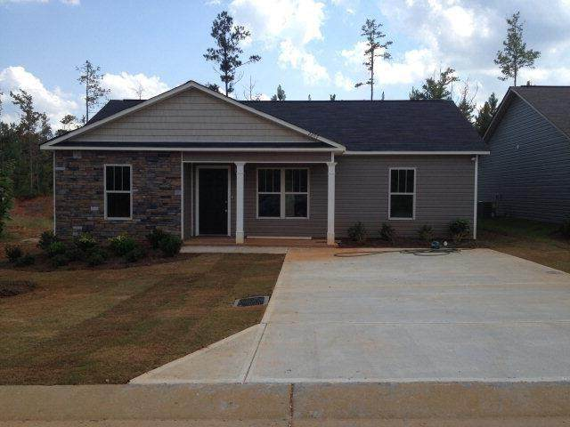 2207 Winding Oak Drive, OPELIKA, AL 36804 (MLS #145900) :: The Mitchell Team