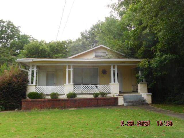 2309 Summerville Road, PHENIX CITY, AL 36867 (MLS #146034) :: The Mitchell Team