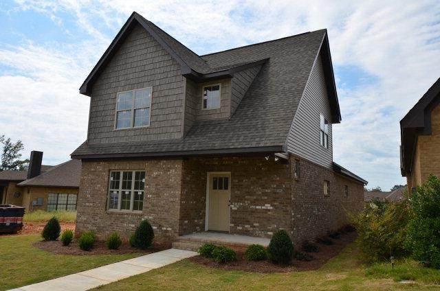 172 Siena Place, AUBURN, AL 36830 (MLS #146103) :: Crawford/Willis Group