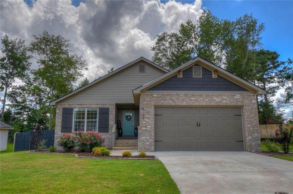 4105 Arbor Ridge Drive - Photo 1