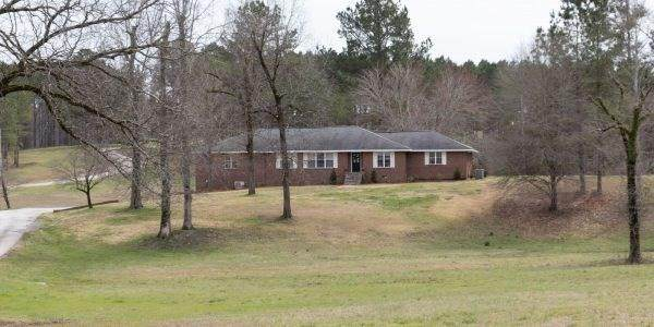 18151 Veterans Memorial Parkway, LAFAYETTE, AL 36862 (MLS #146179) :: Crawford/Willis Group
