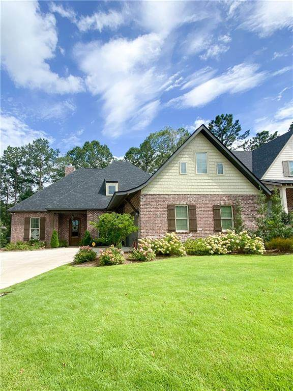1439 Ping Court, AUBURN, AL 36830 (MLS #146181) :: The Mitchell Team