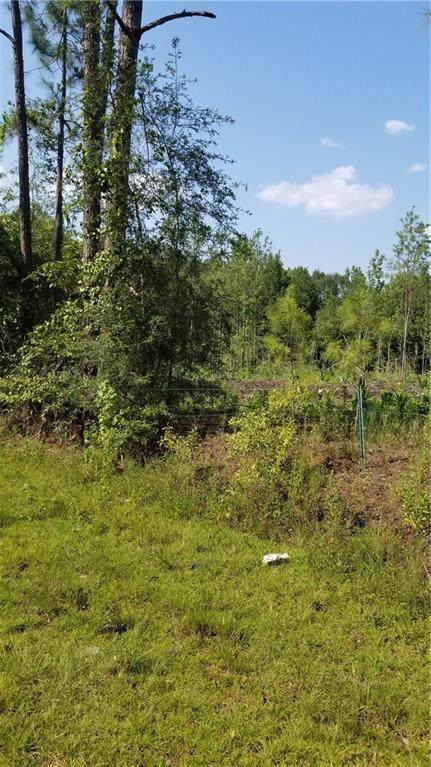 00 Al Highway 199, TUSKEGEE, AL 36083 (MLS #147331) :: Kim Mixon Real Estate