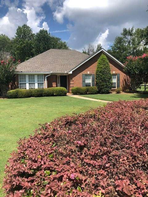 1918 Windway Road, AUBURN, AL 36830 (MLS #147388) :: The Brady Blackmon Team
