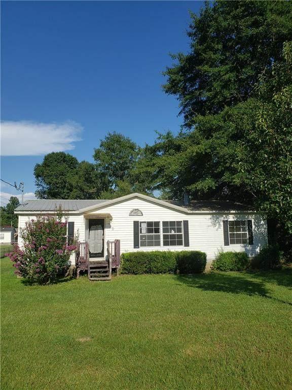 150 Lee Road 128, OPELIKA, AL 36804 (MLS #147392) :: Crawford/Willis Group