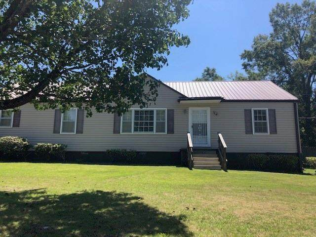 825 S 10TH Street, LANETT, AL 36863 (MLS #147464) :: The Mitchell Team