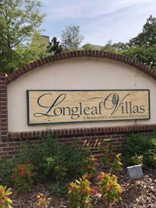 447 W Longleaf Drive W #603, AUBURN, AL 26832 (MLS #147491) :: Crawford/Willis Group