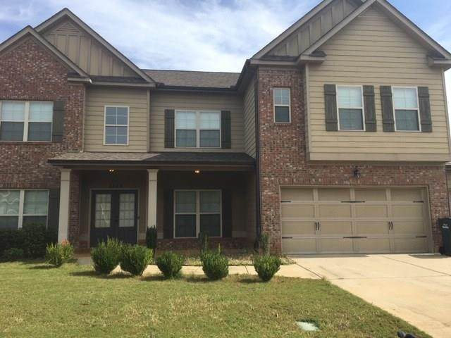 3005 Stillwood Way, OPELIKA, AL 36804 (MLS #147792) :: Crawford/Willis Group