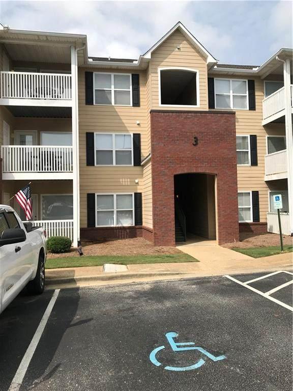 730 W Magnolia Avenue #204, AUBURN, AL 36832 (MLS #147814) :: The Mitchell Team