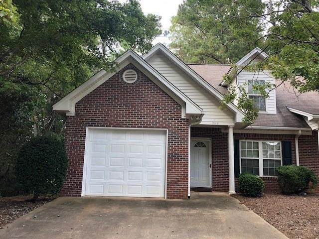 2428 E University Drive #1312, AUBURN, AL 36830 (MLS #147880) :: The Mitchell Team