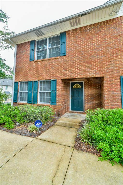 718 N Gay Street E, AUBURN, AL 36830 (MLS #147882) :: The Mitchell Team