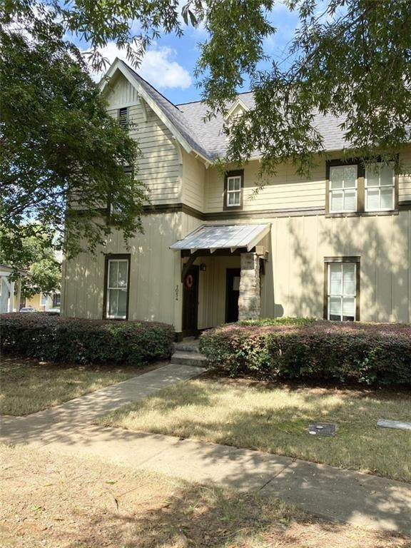 650 Dekalb Street #1054, AUBURN, AL 36830 (MLS #147892) :: Crawford/Willis Group