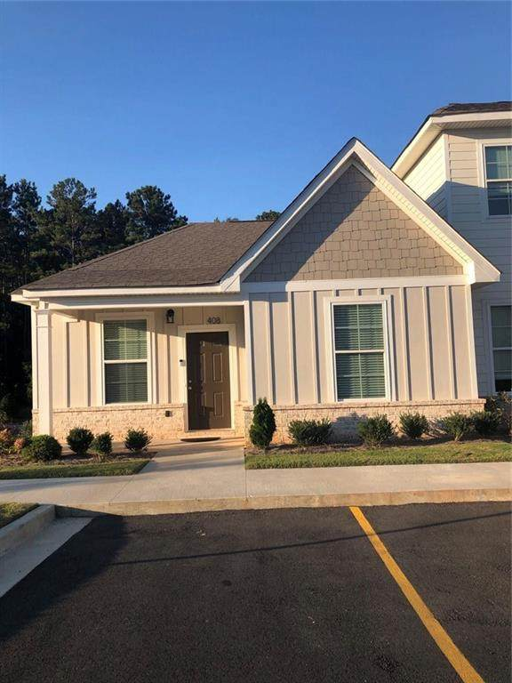 3855 Academy Drive #408, OPELIKA, AL 36801 (MLS #148080) :: Crawford/Willis Group