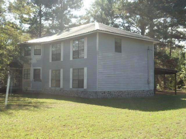 218 King Road, UNION SPRINGS, AL 36089 (MLS #148111) :: Crawford/Willis Group