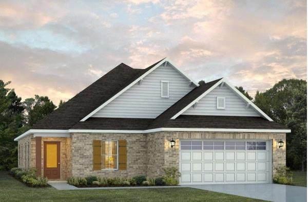 Lot 28 Armistead Lane, AUBURN, AL 36830 (MLS #148130) :: Kim Mixon Real Estate