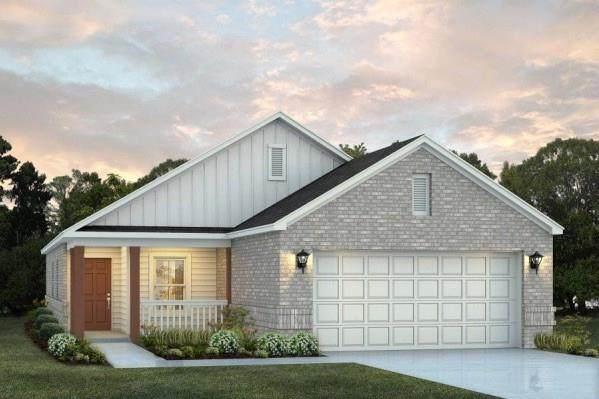 Lot 40 Armistead Lane, AUBURN, AL 36830 (MLS #148131) :: Kim Mixon Real Estate