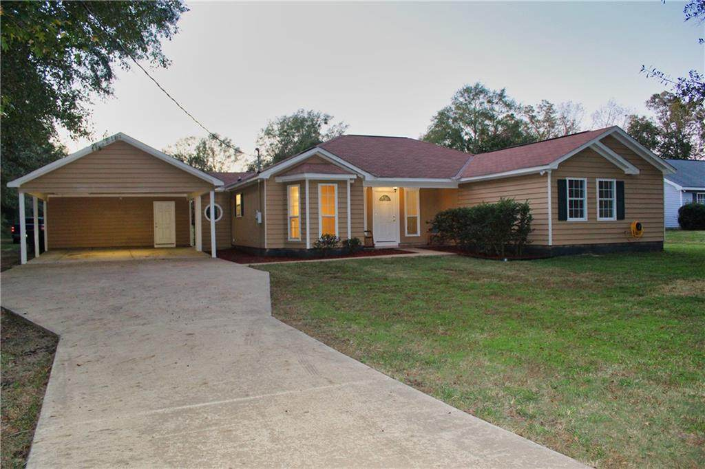 4218 Old Seale Highway - Photo 1