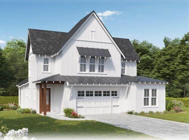 1528 Dartmouth Drive - Photo 1