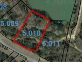 Lot 10 Hidden Lake Drive, TALLASSEE, AL 36078 (MLS #148452) :: Crawford/Willis Group