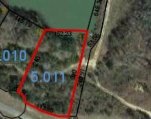 Lot 11 Hidden Lake Drive, TALLASSEE, AL 36078 (MLS #148453) :: The Mitchell Team
