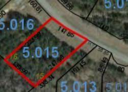 Lot 15 Hidden Lake Drive, TALLASSEE, AL 36078 (MLS #148457) :: Crawford/Willis Group