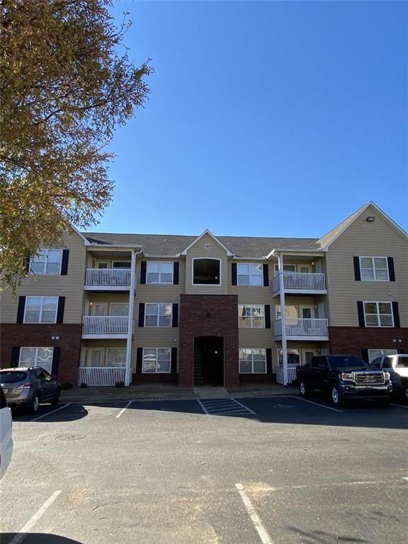 730 W Magnolia Avenue #6202, AUBURN, AL 36832 (MLS #148483) :: The Mitchell Team