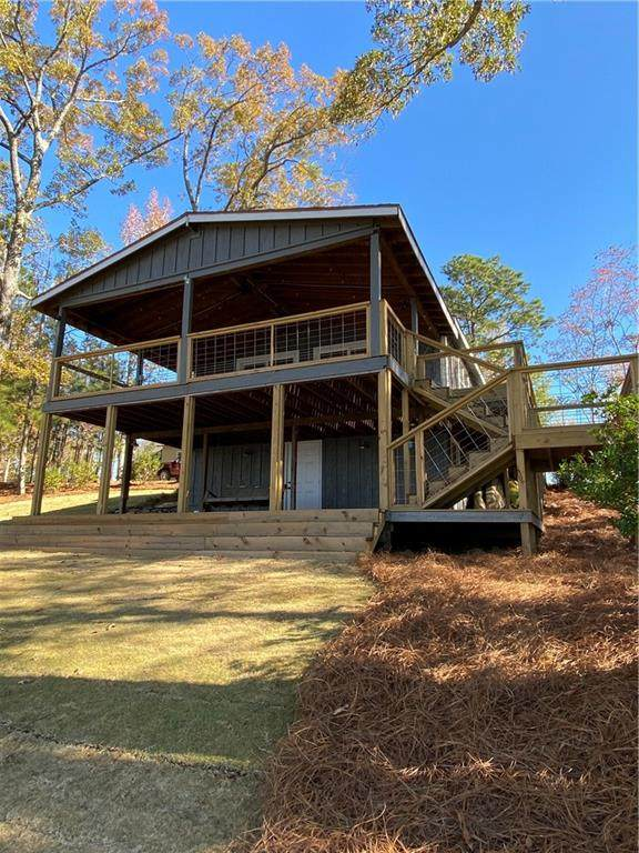 15993 Paces Point, DADEVILLE, AL 36853 (MLS #148500) :: Crawford/Willis Group