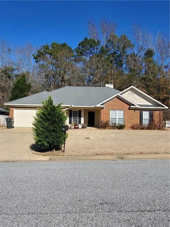 216 Cove Creek Drive, OPELIKA, AL 36804 (MLS #148820) :: Kim Mixon Real Estate