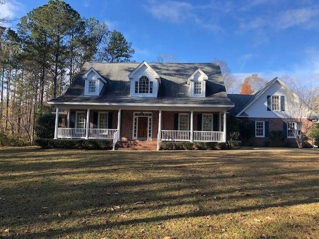 1155 County Road 517, LANETT, AL 36863 (MLS #148843) :: Crawford/Willis Group