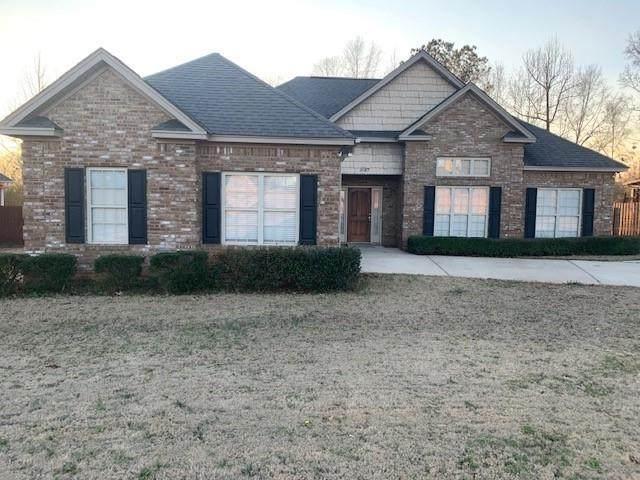 2087 Keystone Drive, AUBURN, AL 36830 (MLS #148886) :: Kim Mixon Real Estate