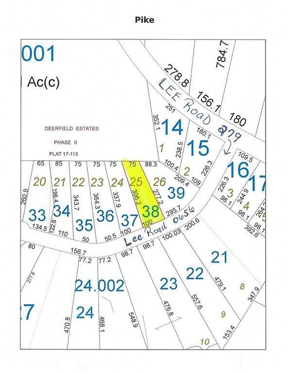 104 Lee Road 656, VALLEY, AL 36854 (MLS #148979) :: Kim Mixon Real Estate